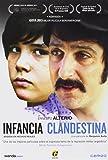 Infancia Clandestina [DVD]