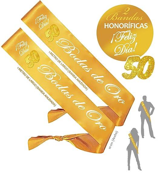Inedit Festa - 50 Bodas de Oro 2 Bandas Bodas de Oro 50 Aniversario Bodas