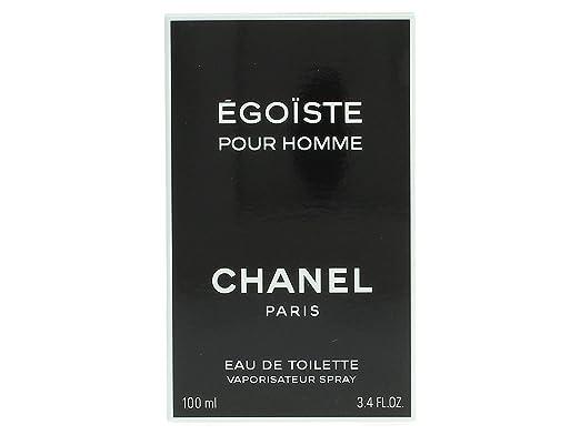 chanel egoiste. amazon.com : egoiste by chanel for men, eau de toilette spray, 3.4 ounce beauty l