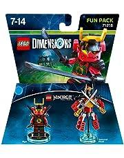Warner Bros. Interactive Spain (VG) Lego Dimensions - Ninjago NYA