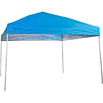 reliable AmazonBasics Pop-Up Canopy