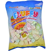 SUCERE 花型棉花糖 250克(菲律宾进口)