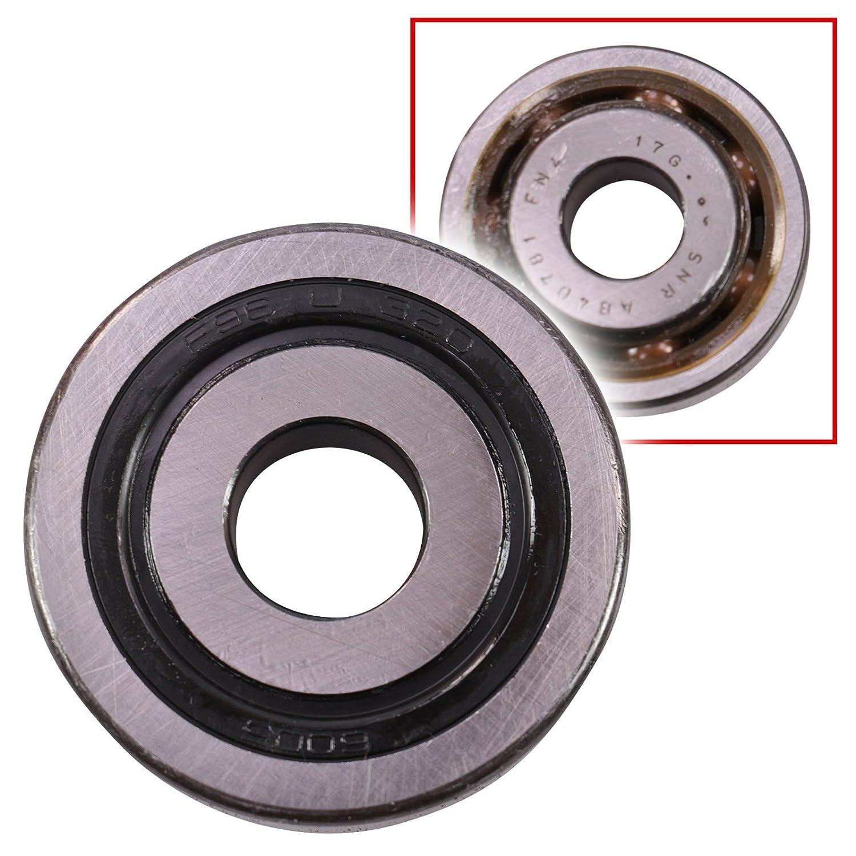 Metzger KB 655.11 Repair Kit suspension strut
