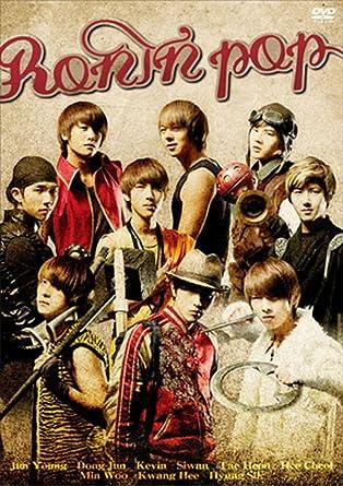 Amazon com: Japanese Movie - Ronin Pop [Japan DVD] PCBG-51907