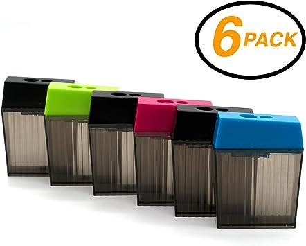Faber-Castell Trio Sharpener By One Or Bulk Buy 6 Pack