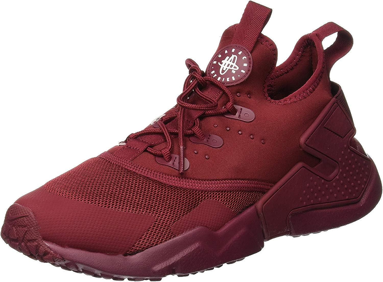 pagar inquilino varilla  Amazon.com | Nike Kids Huarache Drift (GS) Team Red/White Running Shoe 4  Kids US | Running