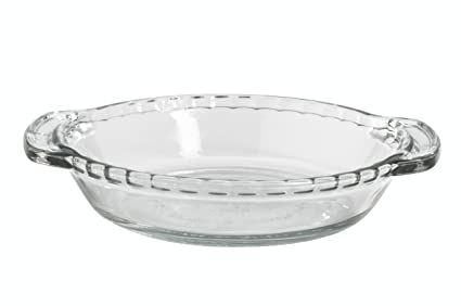 Anchor Hocking Oven Basics 6-Inch Mini Pie Plate Set of 6  sc 1 st  Amazon.com : 6 inch pie plates - pezcame.com