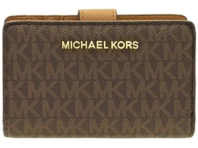 check out 76847 9f0b5 折りたたみ財布 マイケルコース MICHAEL KORS 35f8gtvf2b ...