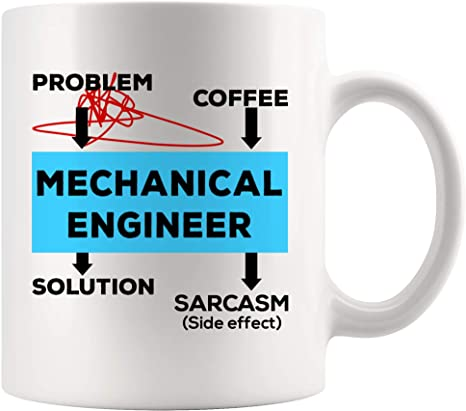 Details about  /Easy-care Sarcastic Machinist Gift Coffee Mug Gift Coffee Mug