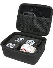 For Anki Cozmo Robot Kids Electronic Remote Smart Robot EVA Hard Case Carrying Travel Bag by Khanka