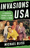Invasions USA: The Essential Science Fiction
