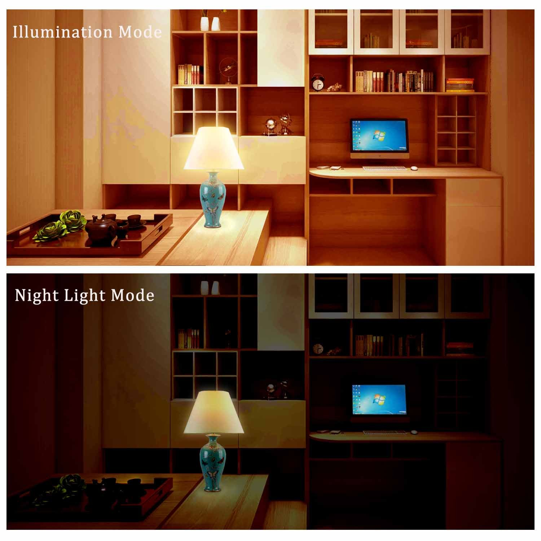 DLC Premium Green Creative 28329 2X2 Troffer 25W Soft White Dimmable 3500 lm 3000K