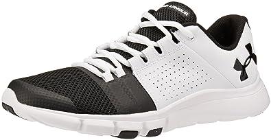 d29a12089a Under Armour Men's Strive 7-2E Cross-Trainer Shoe