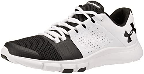 Under Armour UA Strive 7, Zapatillas Deportivas para Interior para Hombre: Amazon.es: Zapatos y complementos