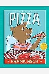 Pizza Kindle Edition