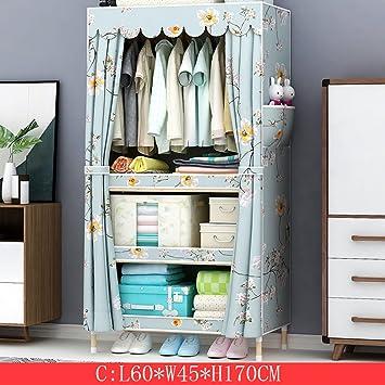 Ultra Time Empty Kleiderschränke Kleiderschrank Tragbare Kleidung ...