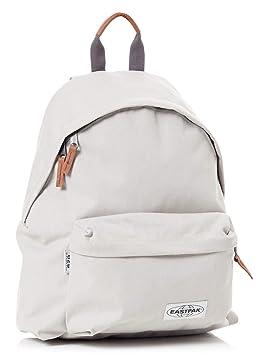 21f6c0f5070 Eastpak Opgrade Silver Padded Pak-R - 24 Litre Backpack: Eastpak ...