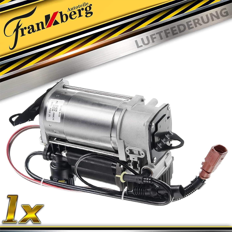 Luftfederung Kompressor Für A8 4e 2003 2010 4e0616005 Auto