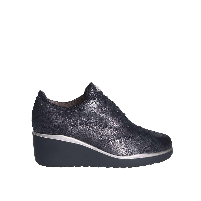 Stonefly Zapatos Para Mujer, Color Negro, Marca, Modelo Zapatos Para Mujer Eclipse 1 Negro 38 EU Negro