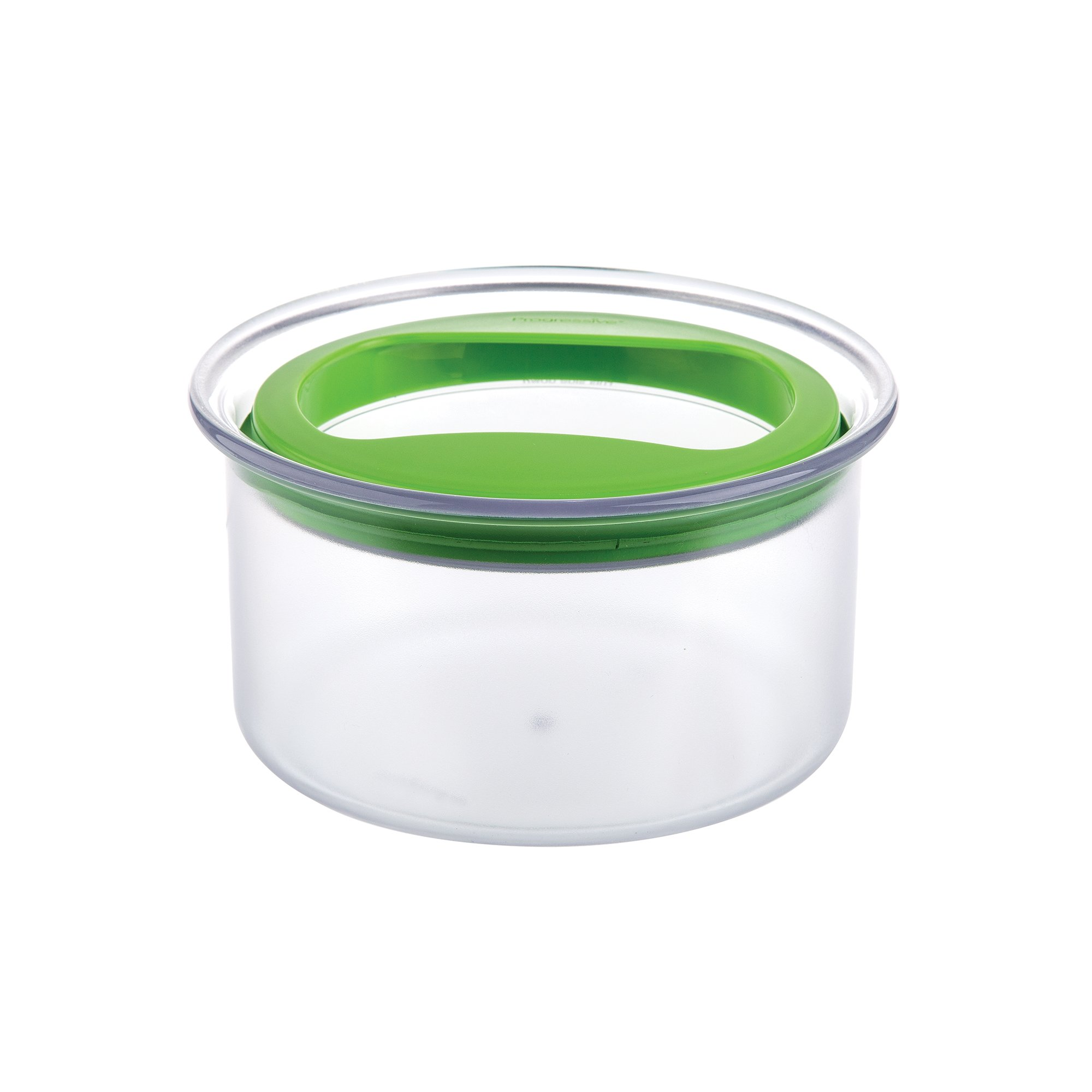 Prepworks by Progressive Fresh Guacamole ProKeeper, Keep Your Guacamole Fresh for Days, Air Tight Sealing Lid, Perfect for Serving