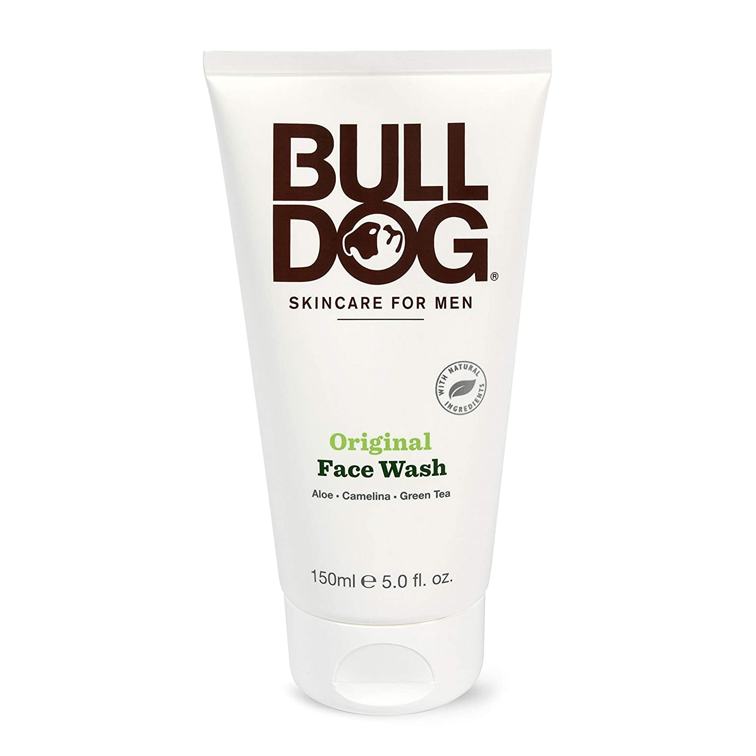 Top 10 Best Natural Face Wash for Men (2020 Reviews & Buying Guide) 8