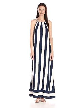 a35832c13e6 Amazon.com  Splendid Women s High-Neck Maxi Dress  Clothing