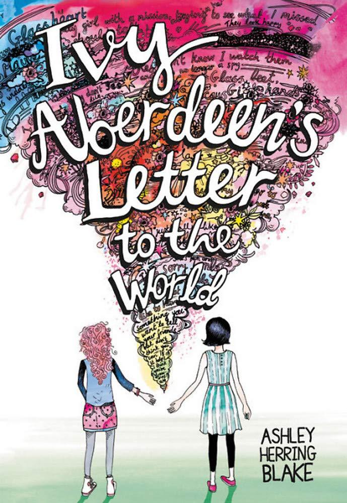 Ivy Aberdeen's Letter to the World LGBTQIA+ Books_ Bored Teachers