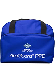National Safety Apparel DFDLBAG402 Standard Electrical Gear Bag, 14