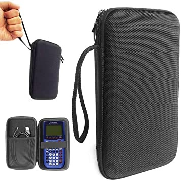 FitSand Hard Case Compatible for Texas Instruments TI-73 Graphing Calculator