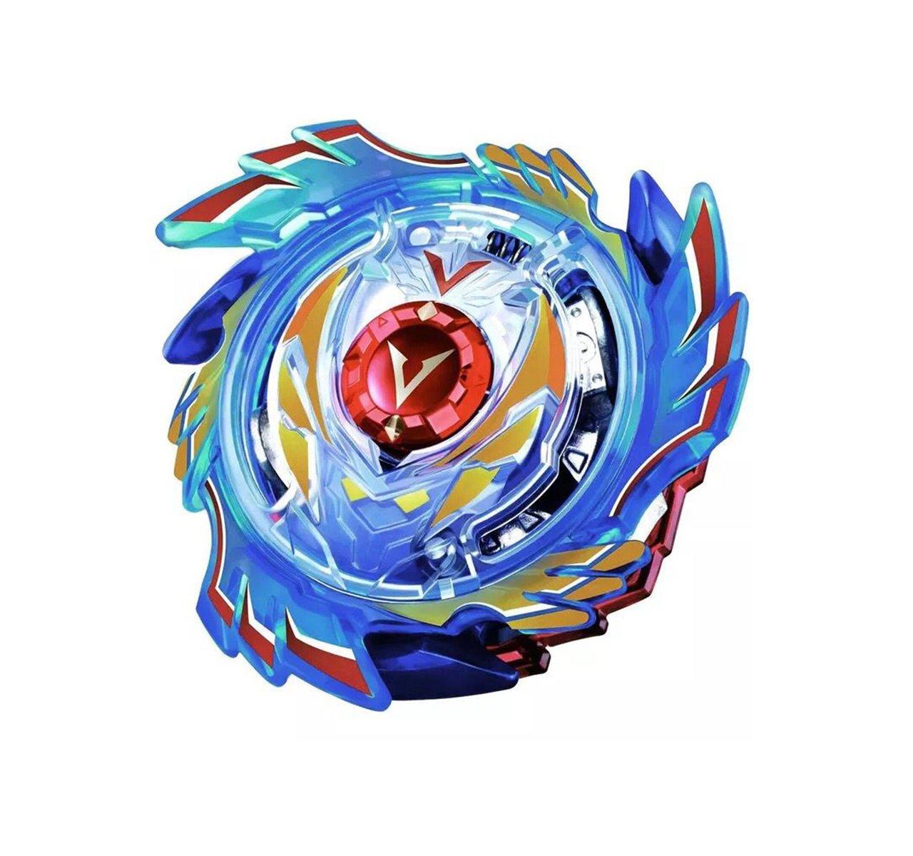 ZXLZKQ Beyblade con Lanzador Combate Juguetes educativos Juguete de Regalo Creativo - B73.