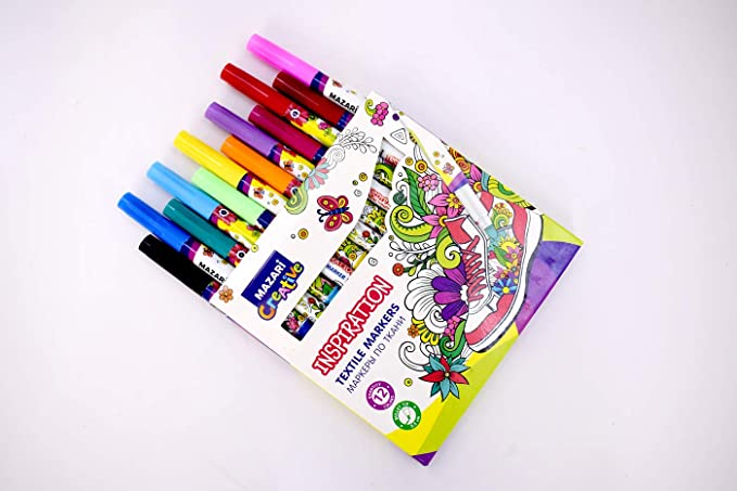 CELEBRTIONS - Fabric Pen Set