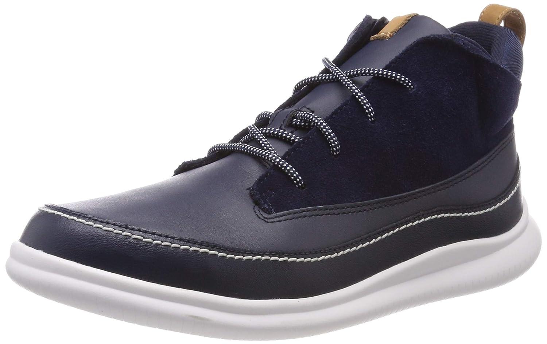 be996f48737 Clarks Cloud Air K, Zapatos de Cordones Derby para Niños: Amazon.es: Zapatos  y complementos