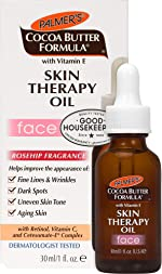 Palmer's Cocoa Butter Formula Moisturizing Skin Therapy Oil for Face with