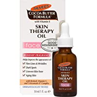 Palmer's Cocoa Butter Formula Moisturizing Skin Therapy Oil for Face with Vitamin...
