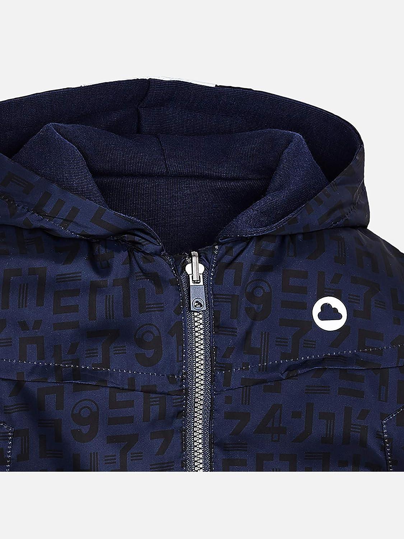 4417 Eclipse Mayoral Jacket for Boys