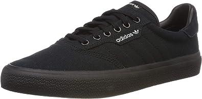 adidas 3mc Vulc B22713, Sneakers Basses Mixte, 6uk