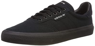 best service db203 cbe32 adidas 3mc, Chaussures de Skateboard Mixte Adulte
