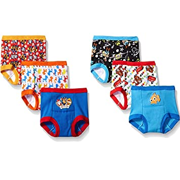 Amazon Com Handcraft Toddler Boys Paw Patrol Cars Toy Story