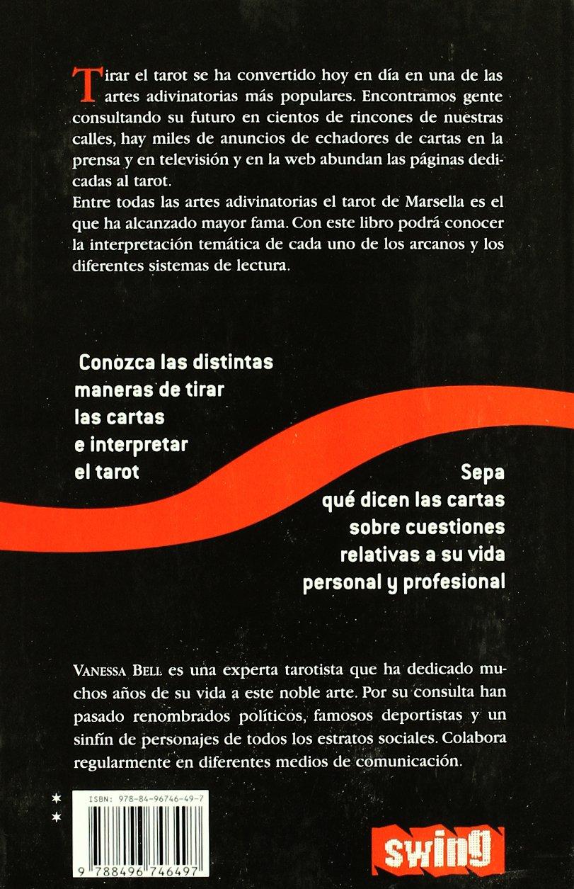 El arte de tirar el tarot (Divulgacion) (Spanish Edition ...