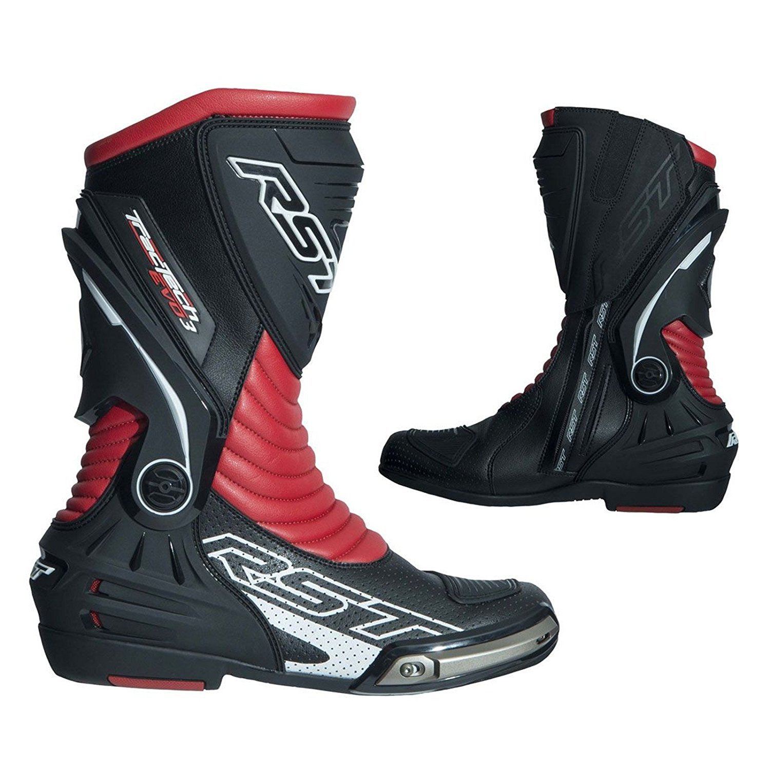 RST TracTech Evo CE 2101 Boots New 2018 Motorcycle Boots