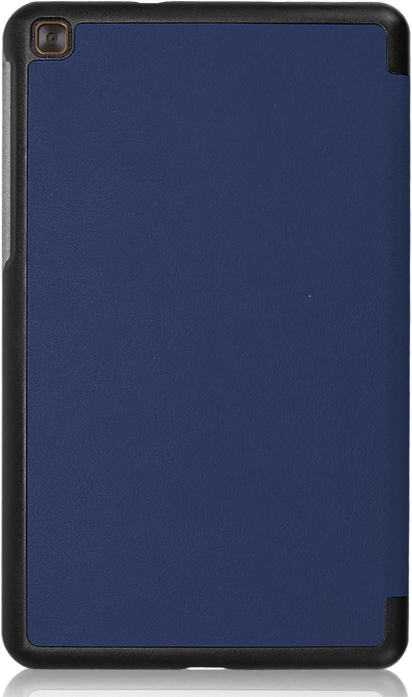 Kepuch Custer Case for LG G Pad 8.3 V500 V510,Ultra-thin PU-Leather Hard Shell Cover for LG G Pad 8.3 V500 V510 Black