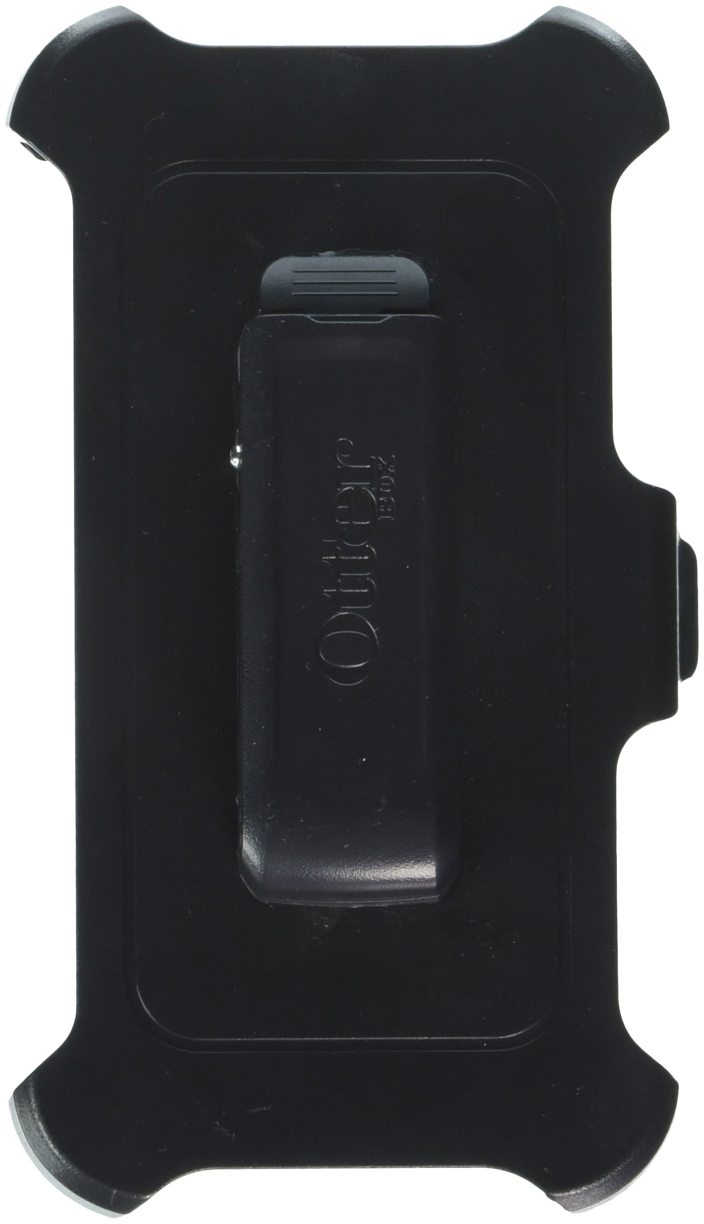 OtterBox Holster Belt Clip for OtterBox Defender Series Apple iPhone 6/6s Case - Black - Non-Retail Packaging (Not Intended for Stand-Alone Use)