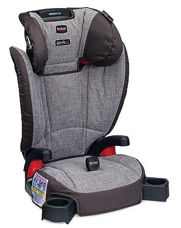 Amazon.com : Britax Parkway SG Belt-Positioning Booster Car Seat ...
