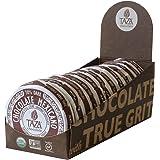 Taza Chocolate | Mexicano Disc | Cacao Puro | 70% Dark Chocolate | Certified Organic | Non-GMO | 2.7 Ounce (12 Count)