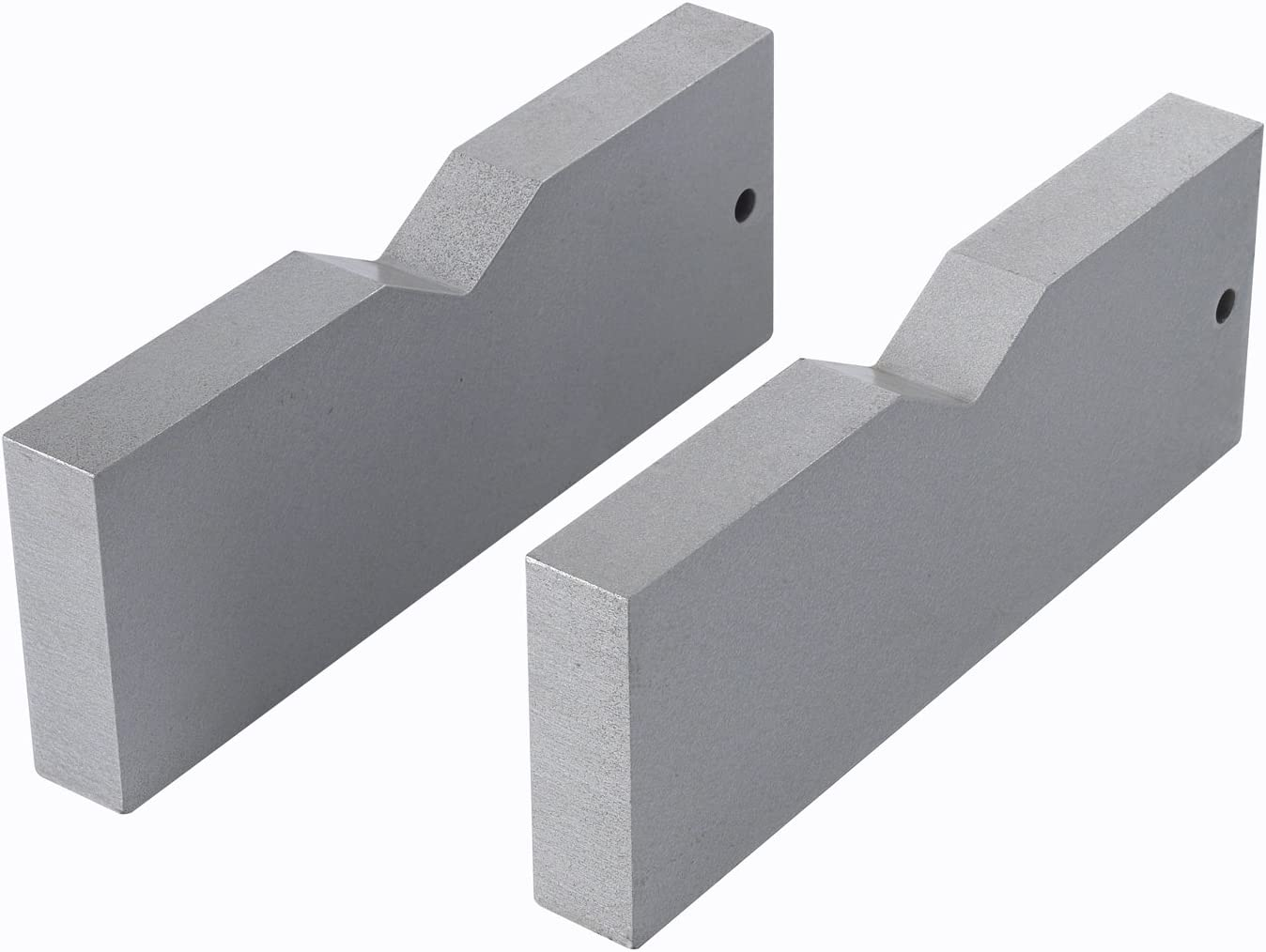OTC 1893 V-Block Accessory Fixture for 100-Ton Capacity Shop Presses - Pair: Automotive
