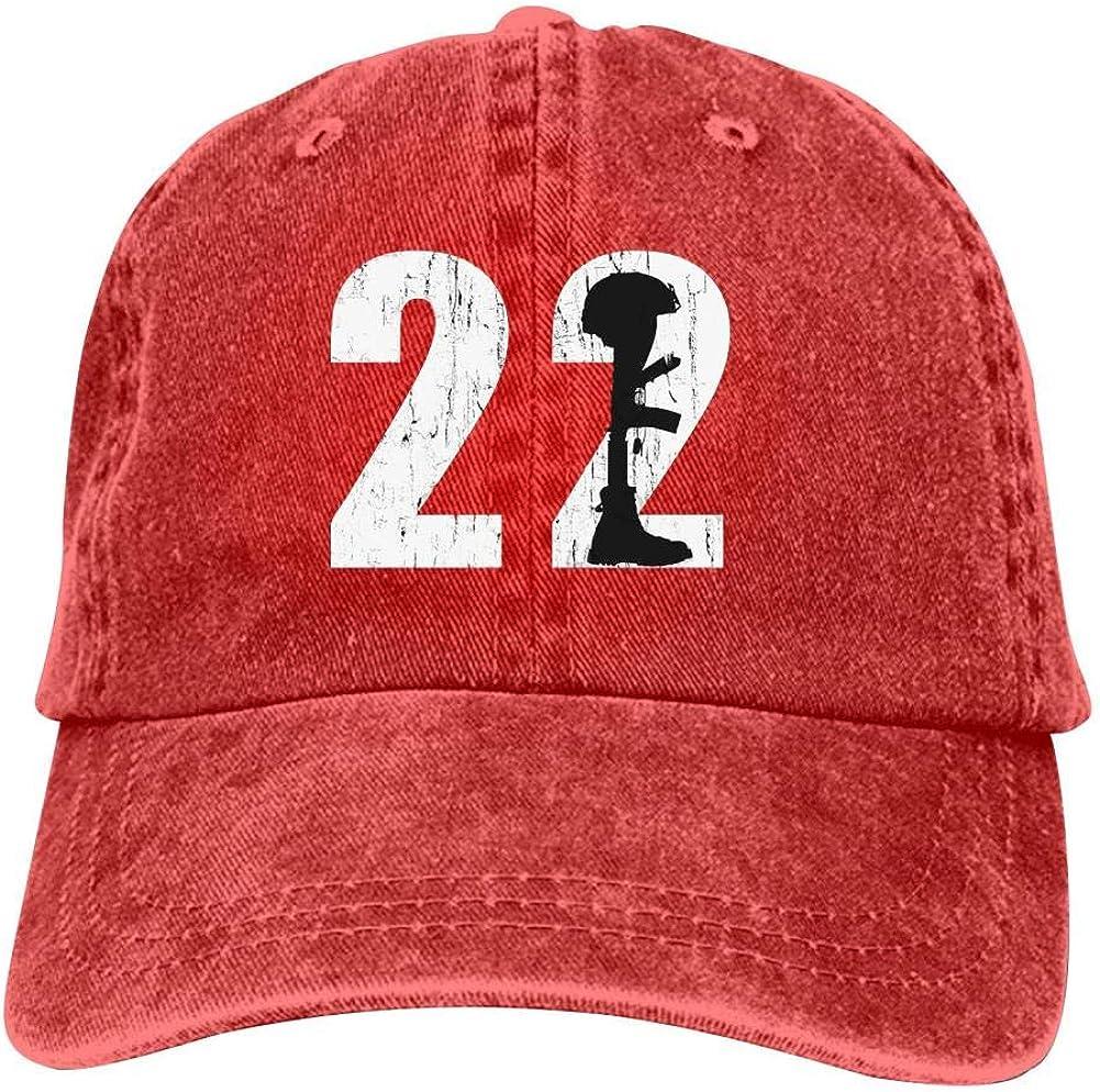 Joddy 22 Veterans A Day...