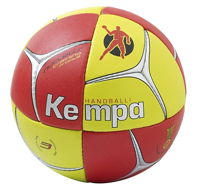 Kempa Nucleus Training - Pelota para Entrenamiento de Balonmano ...