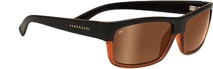 Lens Serengeti Bromo 6758 Drivers Gradient amber Non-Polarized
