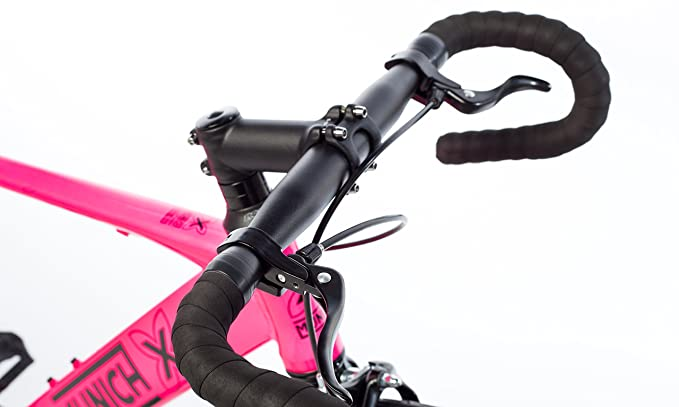 Moma Bikes Bicicleta Fixie Urbana, Fixie MUNICH FUN, Full Alu ...