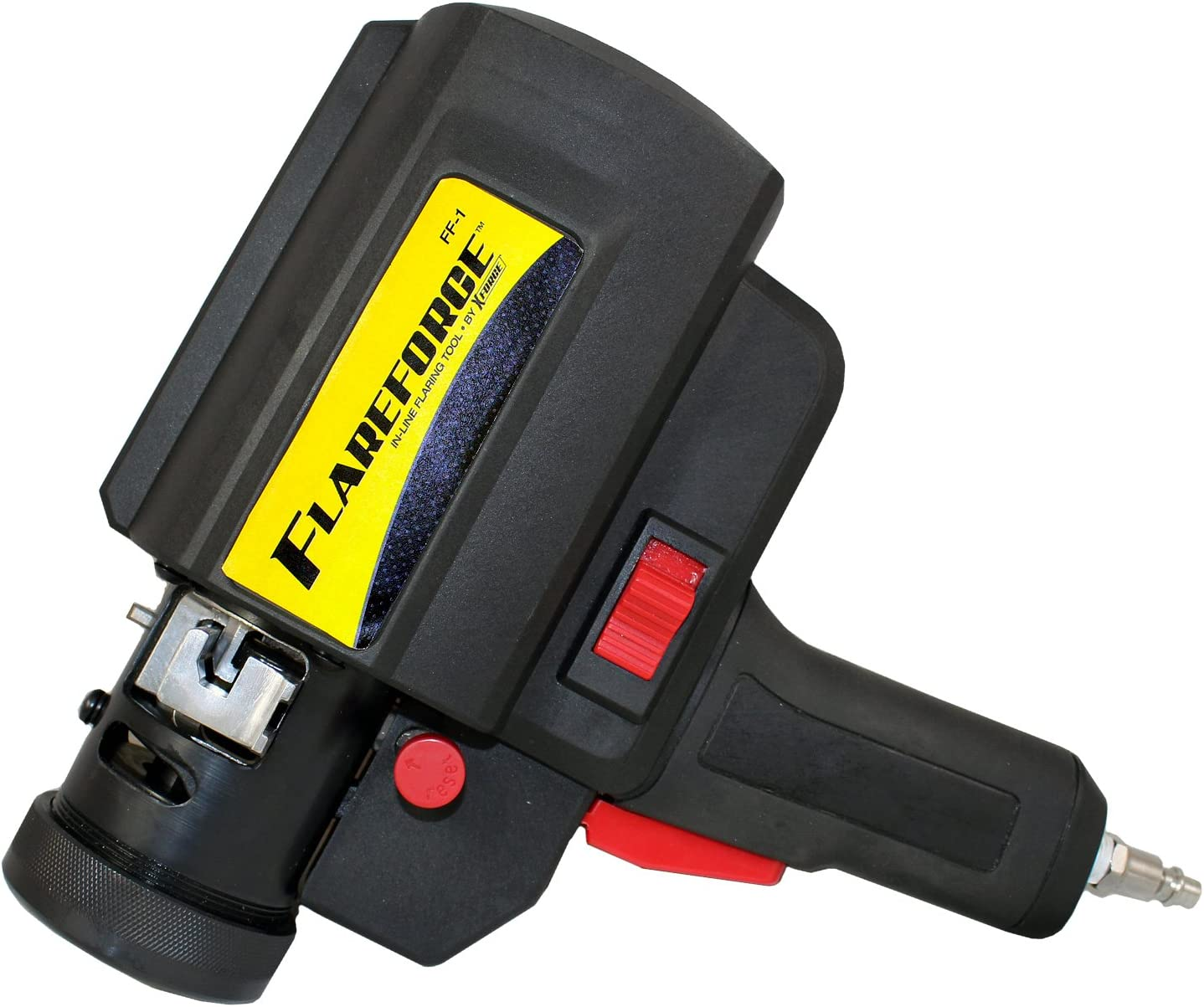 FLAREFORCE FF-1 Black Flaring Tool